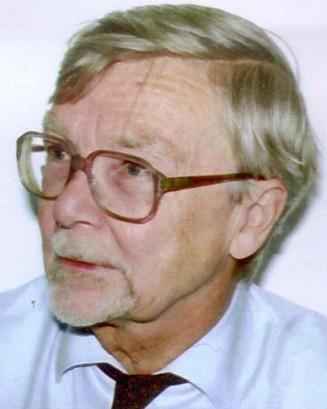 Dr. K. J. Zeitsch